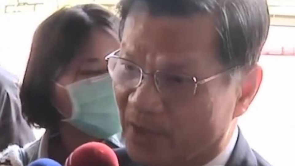 戳破謊言!官員證實:翁啟惠出席浩鼎解盲失敗會議
