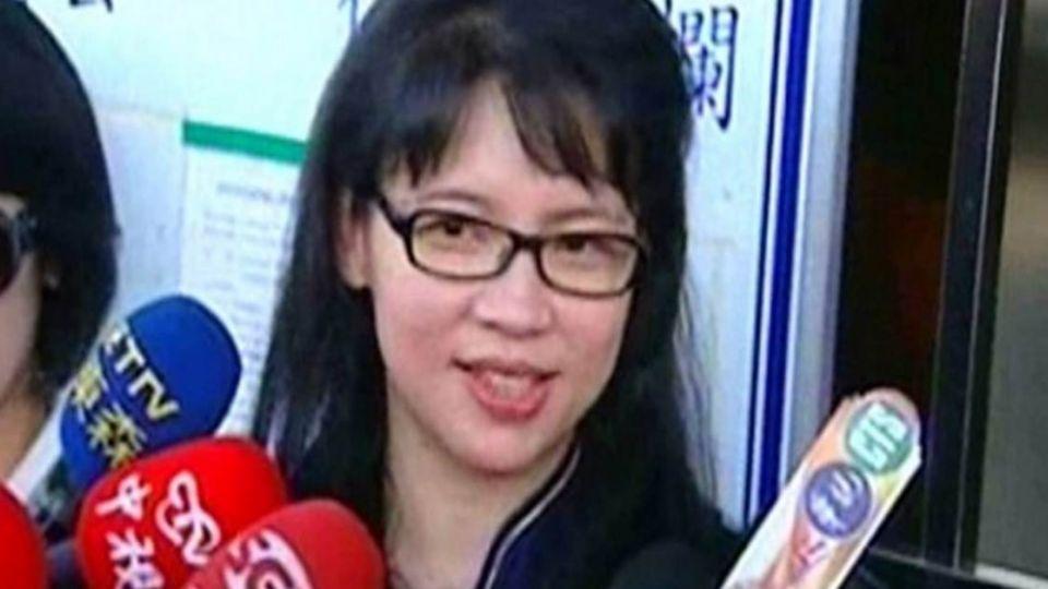 KMT新任文傳會主委 竟是璩美鳳光碟中的「他」