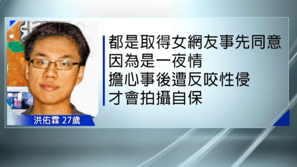 偷拍25位女網友 台大版李宗瑞首開庭
