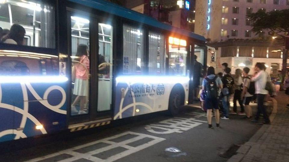 公車司機誤點遭處分 原來全是為了「他們」…