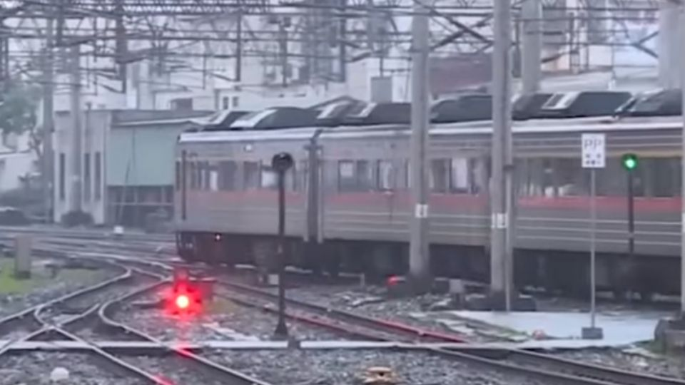 花東鐵路工程驚傳弊案! 搜索約談21人