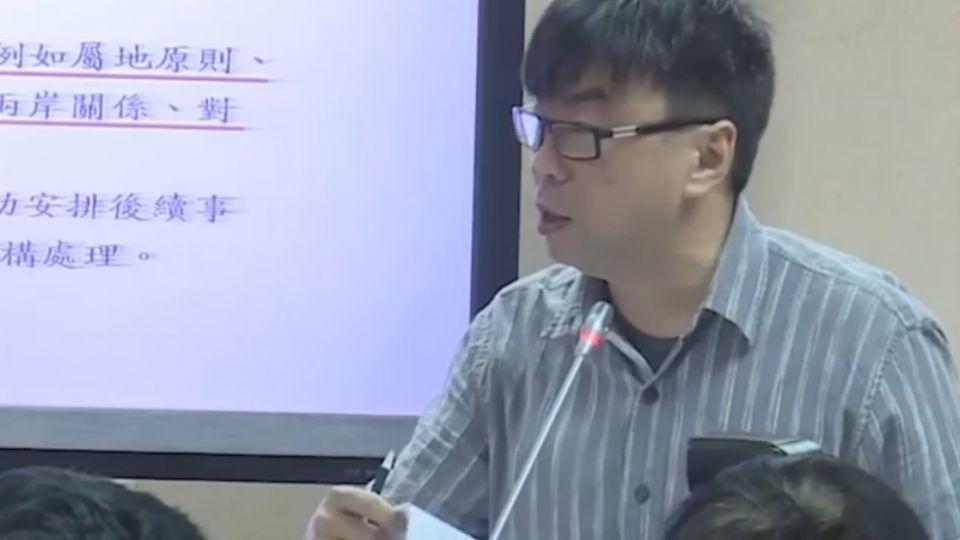 談台嫌遣陸 羅瑩雪段宜康為「民粹」爆火氣