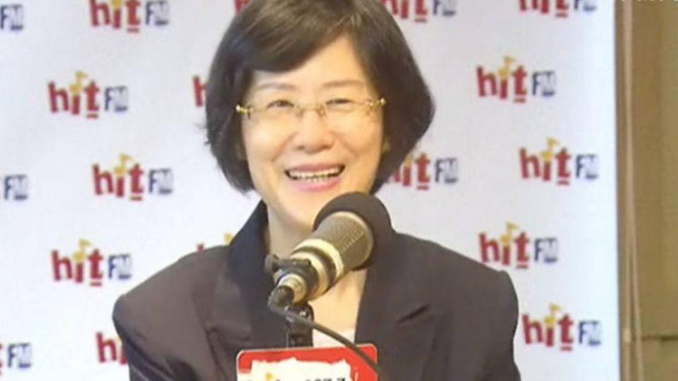 羅瑩雪收到了!詐騙產業工會:感謝官員「為詐騙護航」