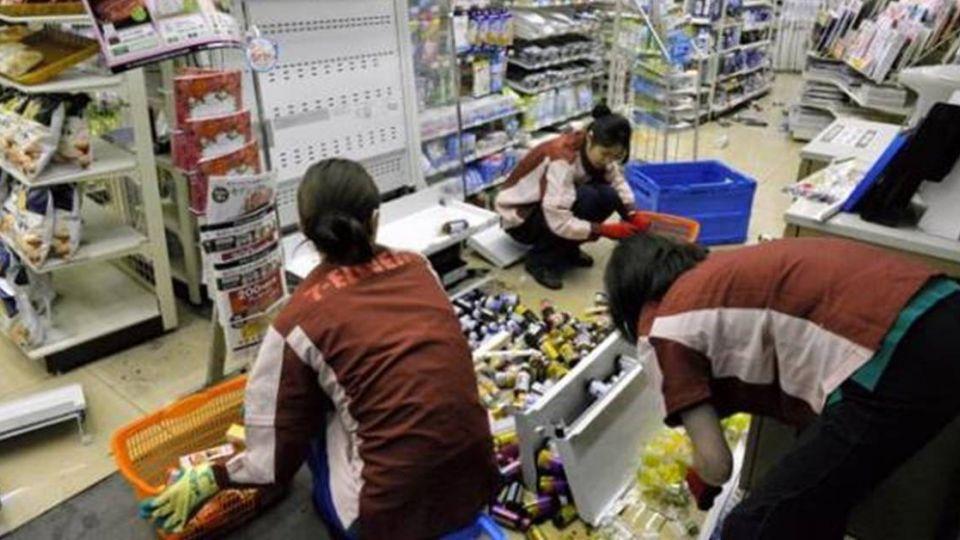 日本熊本縣103次餘震  核電廠未受影響