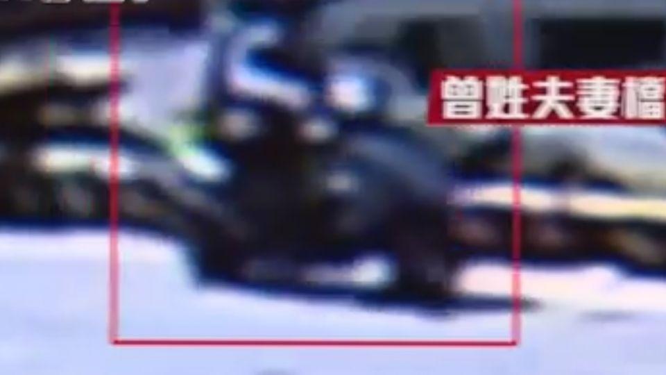 騎士被夾撞火燒77秒 肇事駕駛判刑8月