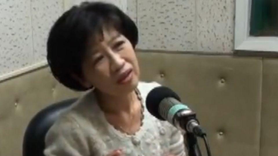 柯P嘆「人生好辛苦」 陳佩琪專訪不捨淚崩