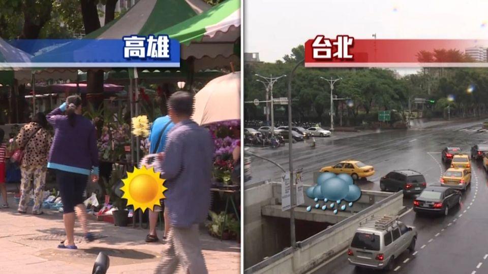 熱爆了!  三月份全球月均溫 破百年紀錄