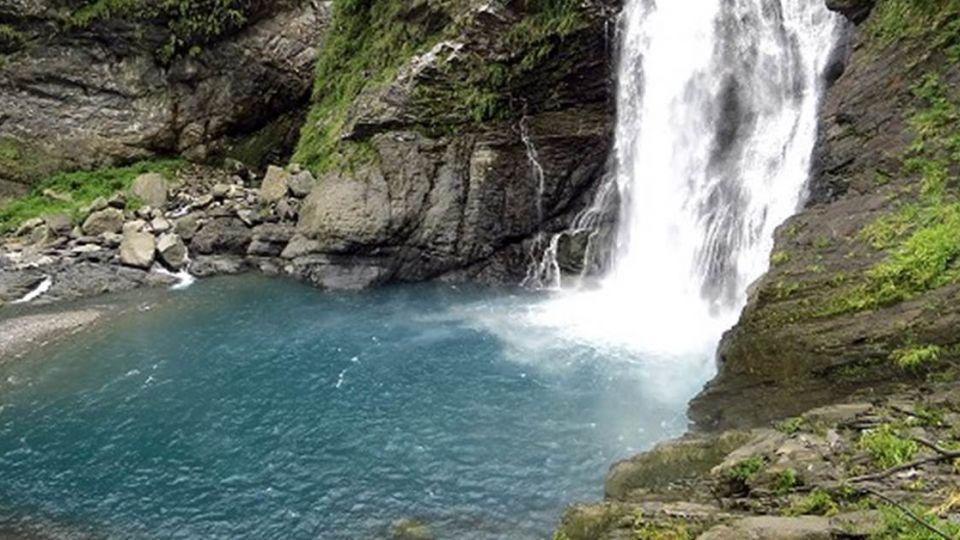 4人相約屏東沙拉灣瀑布戲水 竟釀2死1失蹤
