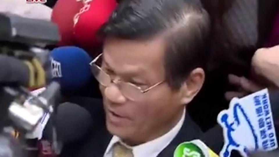 中研院長不辭了!翁啟惠堅稱浩鼎案無內線交易