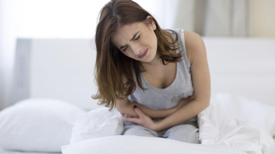 有效克服生理痛,原來要這樣做?