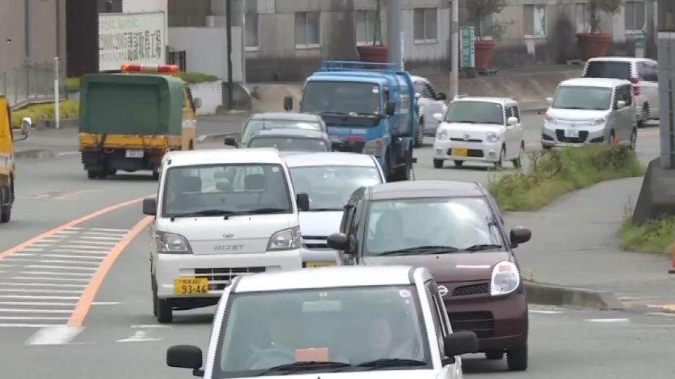 熊本市區恢復水電! 市民生活漸步入常軌