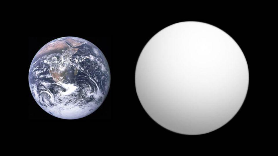 超級地球曾經存在!美研究:終被太陽吞噬