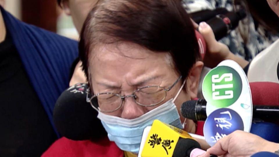 警夜店調解圍毆死 薛貞國母妻悲:再重的刑 也喚不回