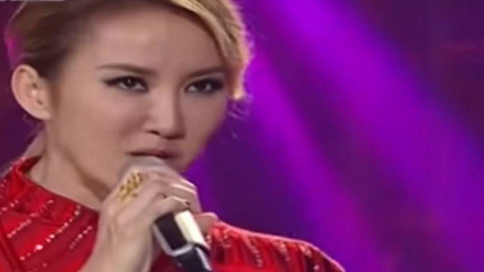 【影片】藝人PK新秀!《我是歌手》勝負背後的滋味…