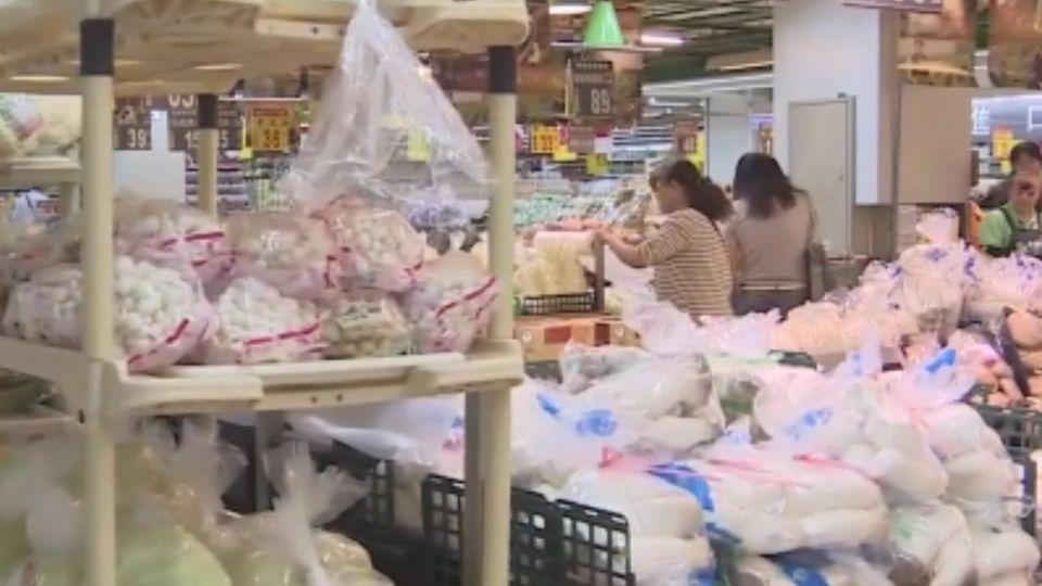 食物銀行盼多捐 賣場憂即期品吃出問題