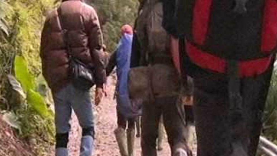 登山客注意!台中市擬新規定 違者自付搜救費