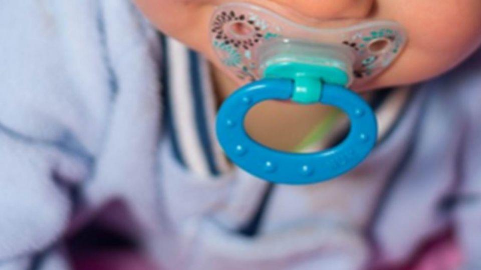 爸媽心驚驚!嬰兒矽膠奶嘴恐含致癌物