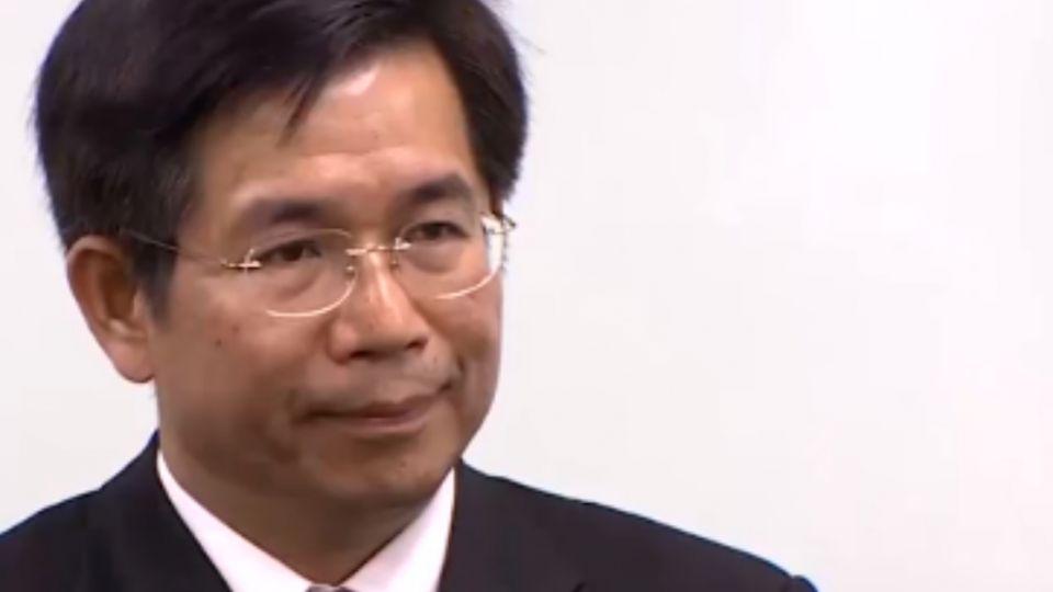 林全內閣教長爆黑馬 台中副市長潘文忠接任