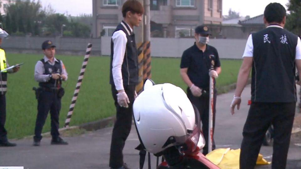 四歲男童跌落大圳 4天後尋獲遺體
