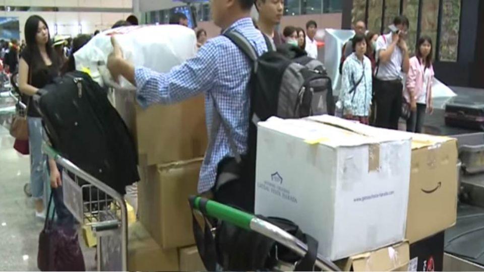 遊日福音!5千日圓可退稅 瞎拼後店家幫寄回
