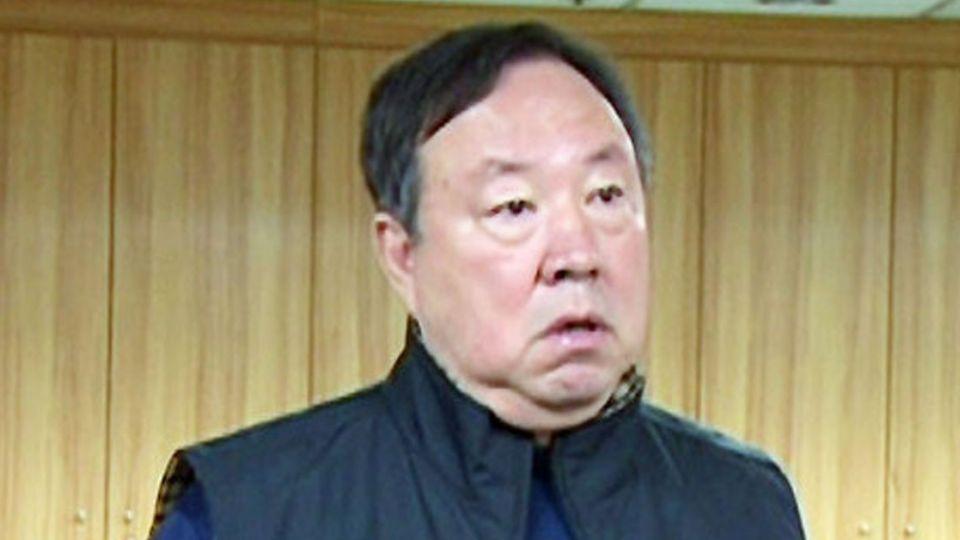 葉世文涉林口A7弊案 判囚7年定讞