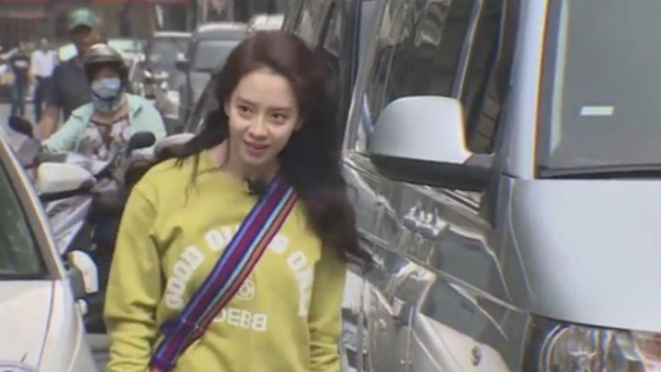 「橙汁CP」陳柏霖合體宋智孝 民生社區錄影