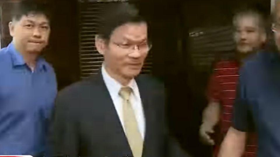 翁啟惠爆案外案! 向潤雅生技報告專利涉洩密