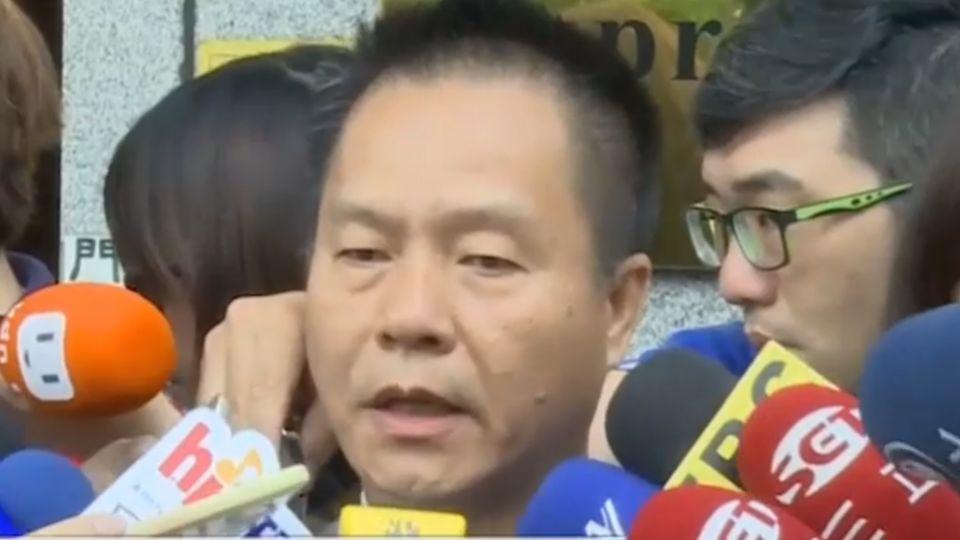 鄭捷判死刑定讞 死者潘碧珠夫:司法還是有正義