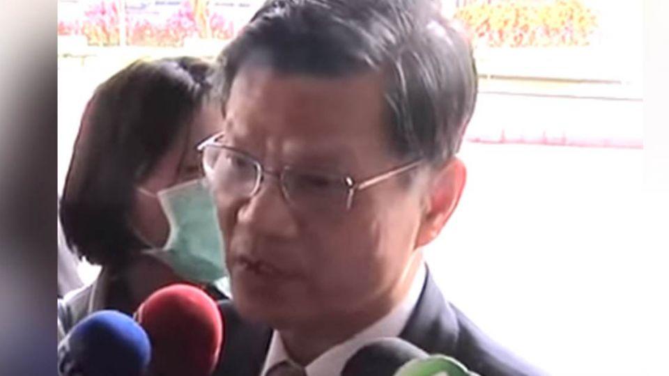 翁啟惠致電馬總統道歉 下周一入府報告
