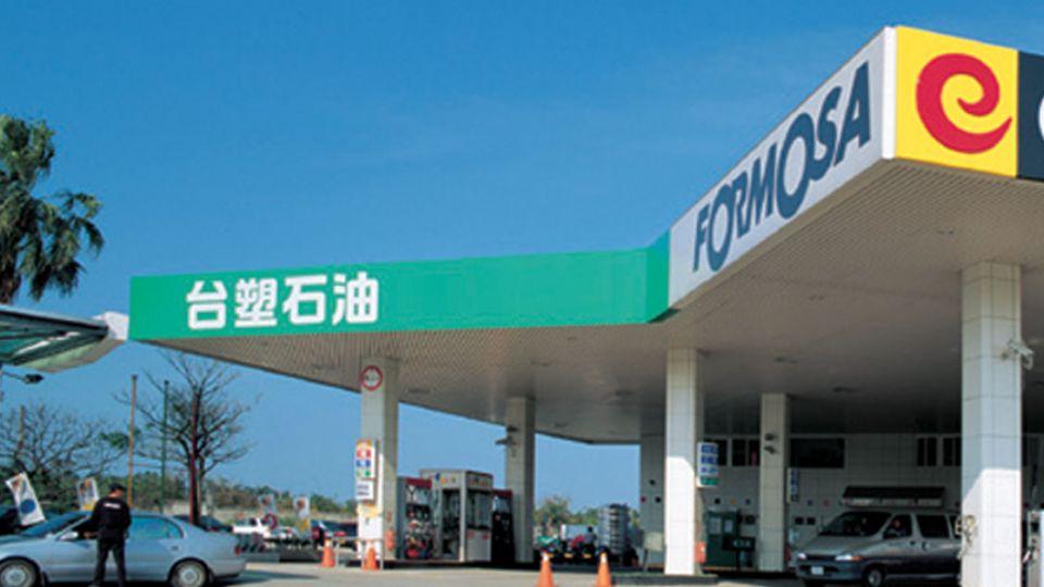 又漲!民眾加油要快 台塑下周汽柴油漲0.1元