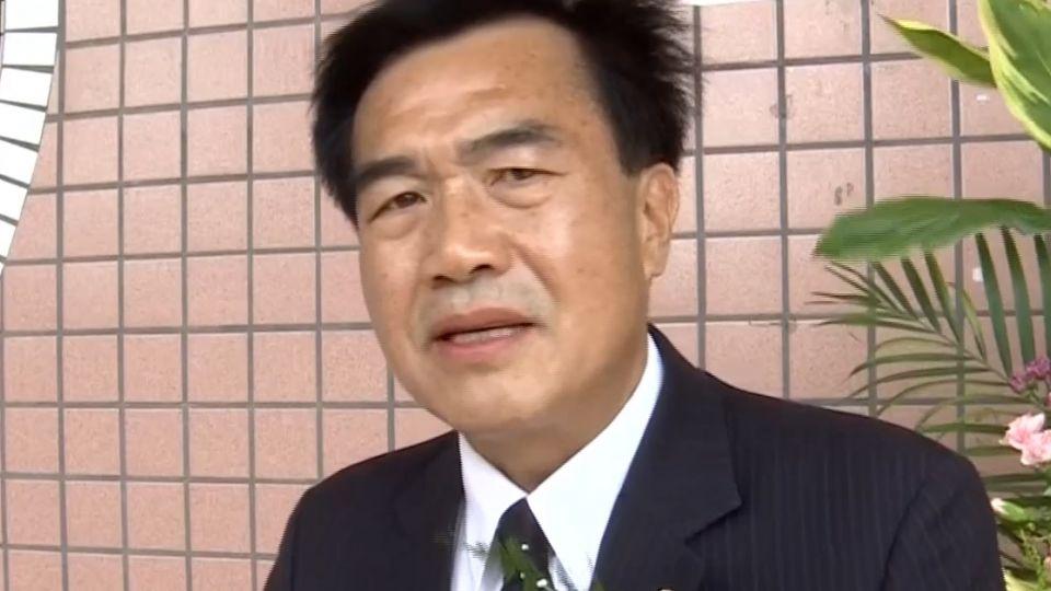 李全教停權仍月領38萬 傳辭職拚補選保議員