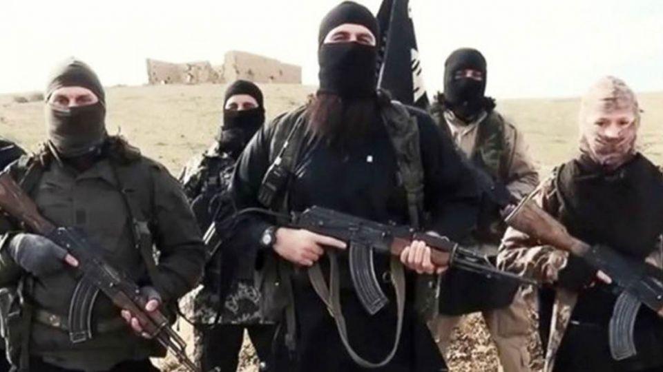 比滿清十大酷形更殘忍!IS叛逃戰士的下場