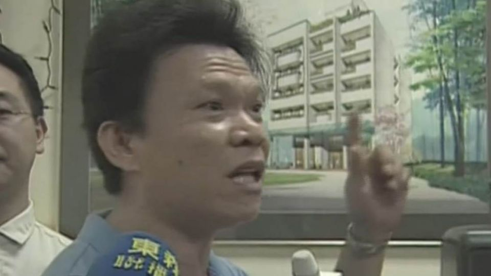 【影片】「香腸王」還有更扯惡行!同居人女兒爆料:從小就被…