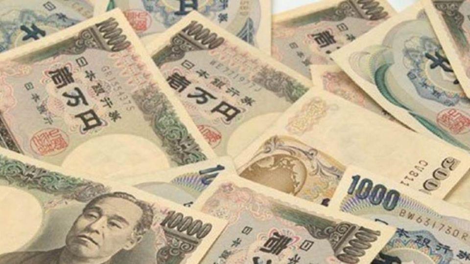 哈日族要笑了!1台幣換3.4日圓…Go 快換