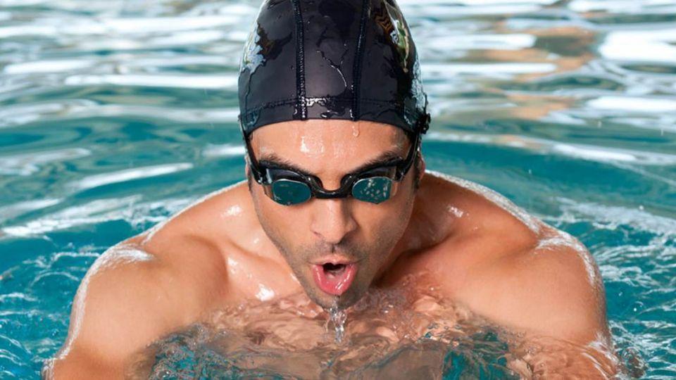 泳客注意!9月起有度數泳鏡限藥商販售