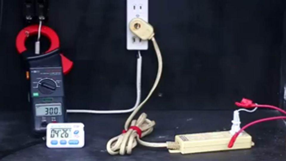 【影片】小心走火!人人必犯電線使用誤區 你中幾招