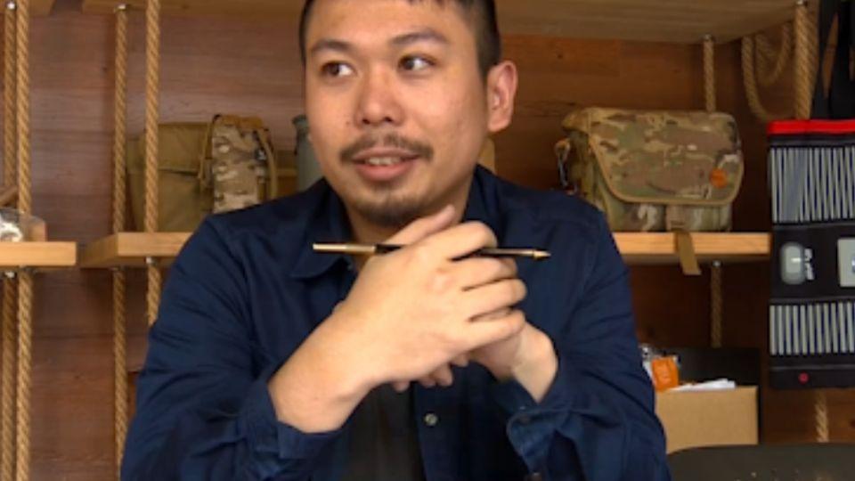 15年來台灣第1人! 劉經瑋奪日本插畫賽最大獎