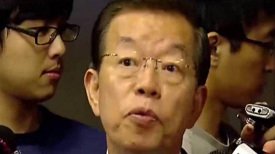 日媒專訪證實  謝長廷出任駐日代表