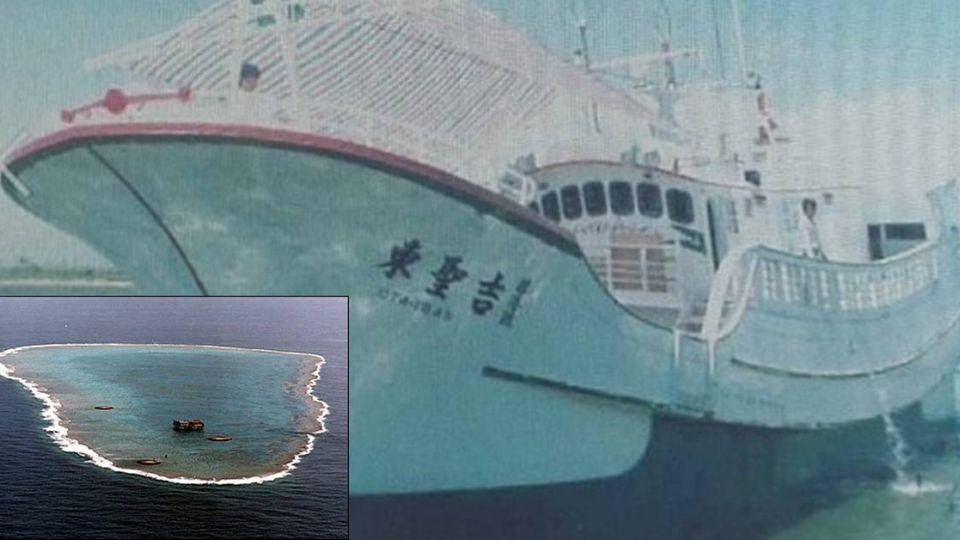 「沖之鳥」是礁!總統府3聲明 4度批日違法擴權