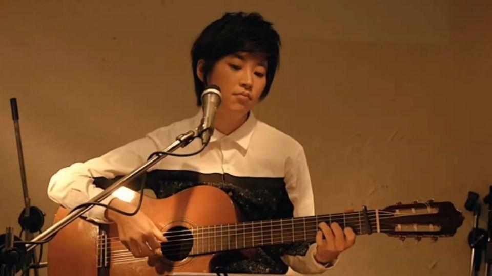 大學讀八年走創作路 李德筠唱出青春世代