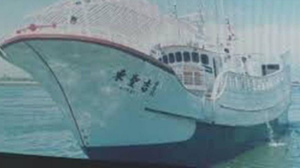 如同海盜!日公海扣我漁船 船長遭「囚犯式」對待