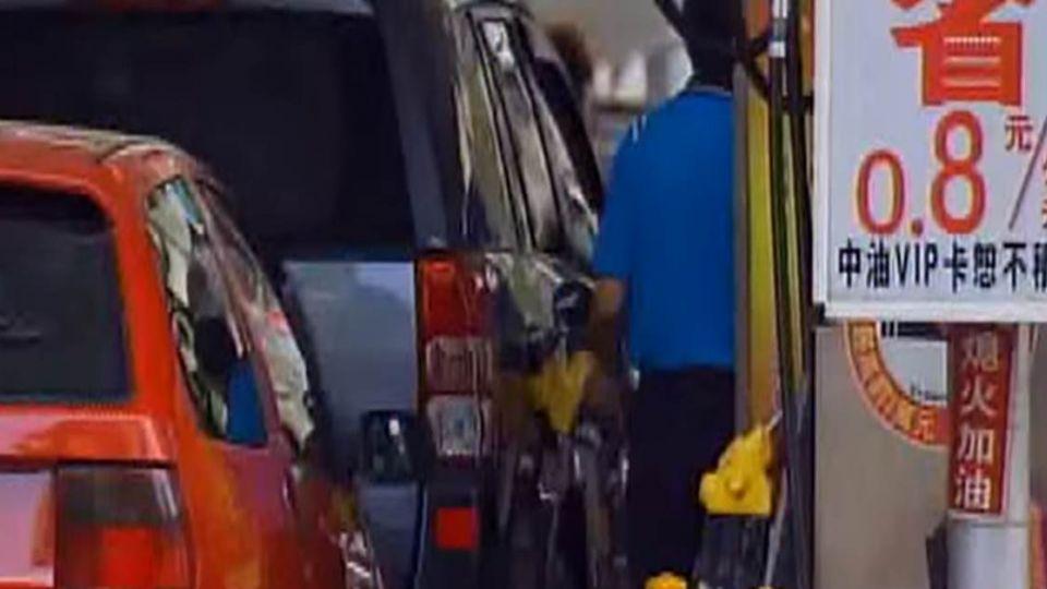 中油自助加油優惠「縮水」! 網友怒:「不想去了」