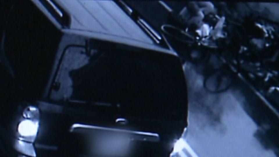 撞倒8旬婦 「拖到路邊」破壞現場 遭控肇逃