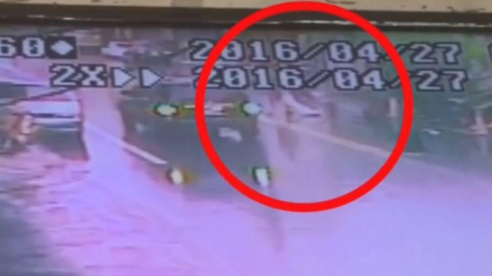 撞死8旬婦 「拖到路邊」破壞現場 男駕駛肇逃