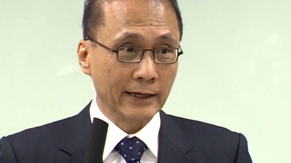 內政部長爆黑馬 台大教授葉俊榮擔任