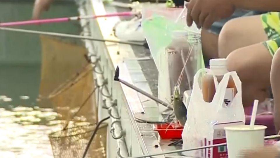 釣太多怎辦? 釣蝦網路平台提供買賣