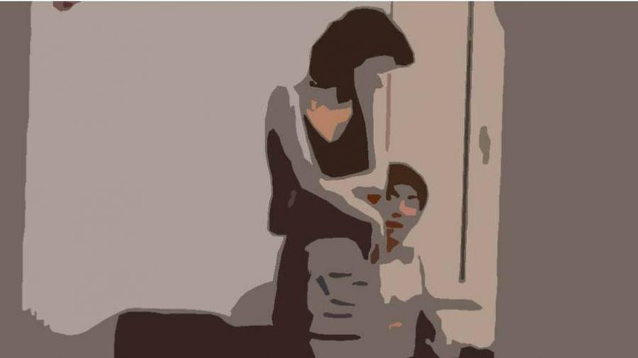 應召學生妹一秒變大媽 人夫「一觸即發」遭裁罰