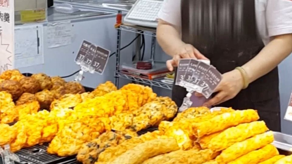 直擊賣場熟食區 各家衛生標準不一