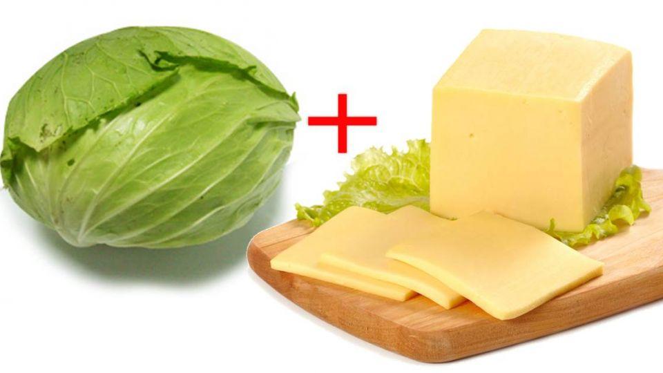 超消暑新產品!「高麗菜+起司」冰 你吃過嗎?