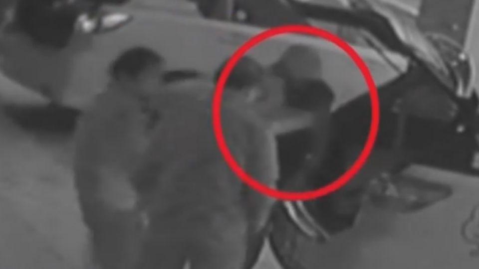 囂張!賊雇兩輛小黃從容偷 水族館遭竊損失30萬